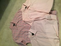 Jos A Bank shirts - straight from cleaners! in Kingwood, Texas