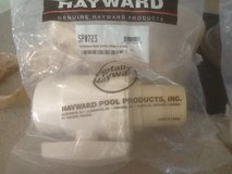 HAYWARD POOL VALVE in Plainfield, Illinois