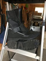 Joe Rocket Motorcycle boots Size 10 in Bolling AFB, DC