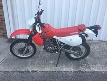 2015 Honda XR650L in Wilmington, North Carolina