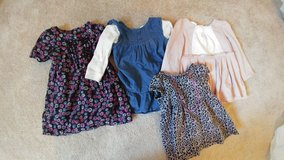 Toddler girls clothes in Byron, Georgia