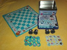 Checkers & Tic Tac Toe Game Set in Naperville, Illinois