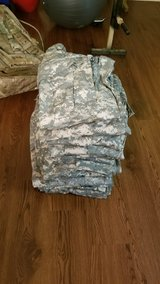14 pairs of military pants in Hopkinsville, Kentucky