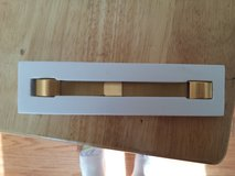 Fitbit Alta gold milanese stainless steel band in Fort Campbell, Kentucky