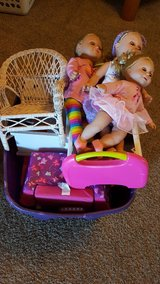 my life dolls and accessories in Lawton, Oklahoma