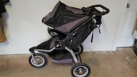 Bob Stroller w/ Extras--Trade Possible in Alamogordo, New Mexico