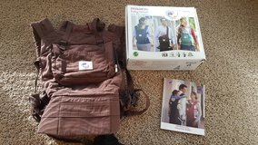 Organic Ergo Baby Carrier in Alamogordo, New Mexico