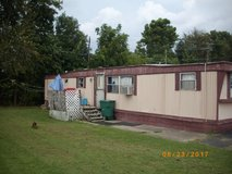 Mobile home in Fort Knox, Kentucky