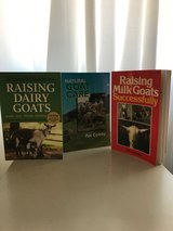 Books- Goat Care in Yucca Valley, California