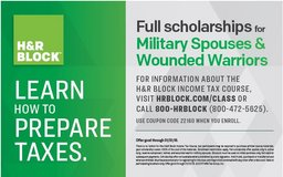 Military Spouse Scholarship in Pearl Harbor, Hawaii