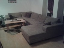 Large Living Room Sofa in Grafenwoehr, GE
