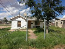 Investor Special Fixer Upper w/ Financing!!! in Ruidoso, New Mexico