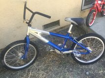 Schwinn Predator Bmx bike in Vacaville, California