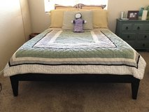 IKEA full size bed in Camp Pendleton, California