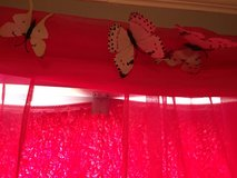 Handmade curtains in Fort Jackson, South Carolina