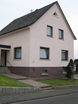 Available NOW! Freestanding House! in Spangdahlem, Germany