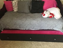 Daybed w/Trundle And Dresser in Mayport Naval Station, Florida