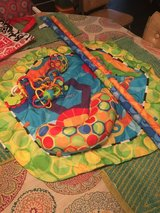 Oball Infant Play Mat in Beaufort, South Carolina
