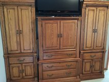 THREE SEPERATE MAtCHING CABINETS in Bolingbrook, Illinois