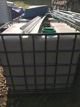 275 gallon IBC totes in Fort Campbell, Kentucky