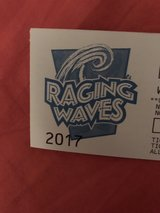 Raging Waves Tickets in Wheaton, Illinois