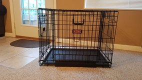 Large KONG dog kennel in Beaufort, South Carolina