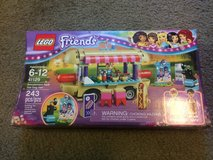 LEGO Friends Hot Dog Van Set 41129 in 29 Palms, California