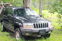 1999 Grand Jeep Cherokee For Sale in Beaufort, South Carolina