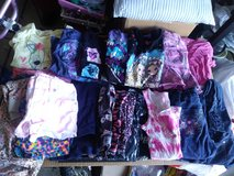 Girls size 10 clothes lot 20+ items good condition in Vacaville, California