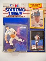 1990 Nolan Ryan Pitcher Starting Lineup Hall Of Fame in Temecula, California