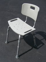 Shower Chair in Aurora, Illinois