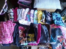 Girls size 10/12 clothes Huge lot 28+ items good condition! in Fairfield, California