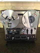 Akai GX-210D  Reel to Reel Tape Deck - Excellent in O'Fallon, Missouri
