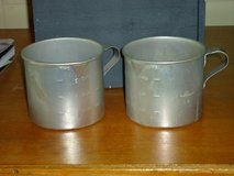 vintage pr. 2 c. measuring cups in Bolingbrook, Illinois