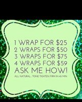 That Crazy Wrap Thing in Baytown, Texas