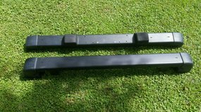 1997 - 2006 Jeep Wrangler front and rear bumpers in Warner Robins, Georgia