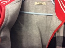 Burberry Kids Small Jacket in Spring, Texas