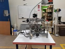 New Hermes Engravograph Pantograph with engraving tools in Lockport, Illinois