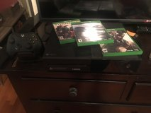 Xbox one original in Fort Sam Houston, Texas