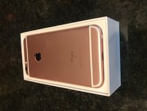 iPhone 6S 16GB Rose Gold (Verizon ONLY) in Wheaton, Illinois