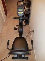 stationary exercise bike in Spring, Texas