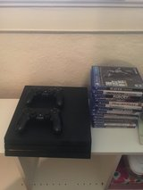 PS4 Pro in Fort Sam Houston, Texas