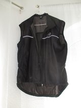 mens bicycle vest in Ramstein, Germany