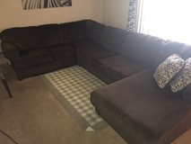 Plush Sectional In Great Shape!!! in San Diego, California
