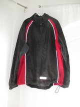 bicycle coat for men in Ramstein, Germany