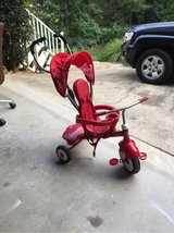 Convertible stroller/tricycle in Byron, Georgia