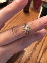 14kt Gold Diamond Ring in Orland Park, Illinois