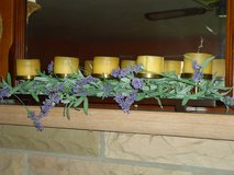 5 pillar candleholder from pier 1 in Oswego, Illinois