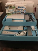 wii game system in Fort Carson, Colorado