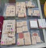 Stampin Up stamps in New Lenox, Illinois